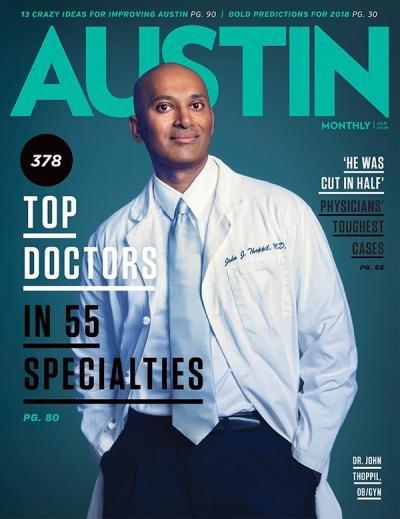 2020 best vein clinics austin monthly