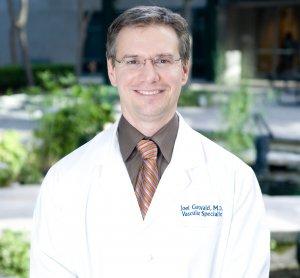 Dr. Gotvald Vein Surgeon Board Certified