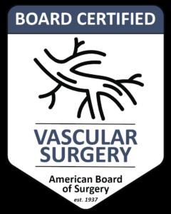 vascular surgeon board-certified austin texas