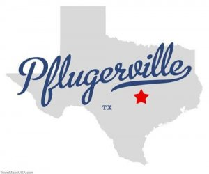 pflugerville vein treatments texas