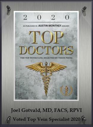 Best Vein Doctor Austin Texas 2020